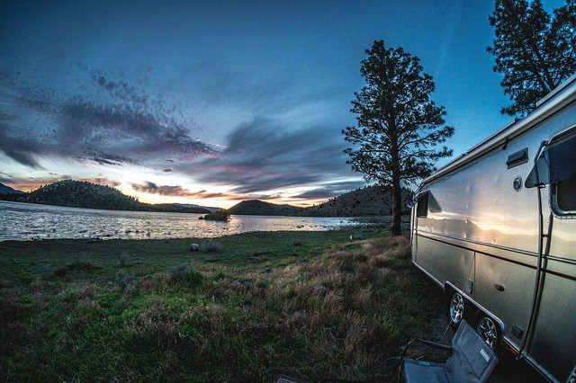 Lakeside RV Camping, Tips & Tricks